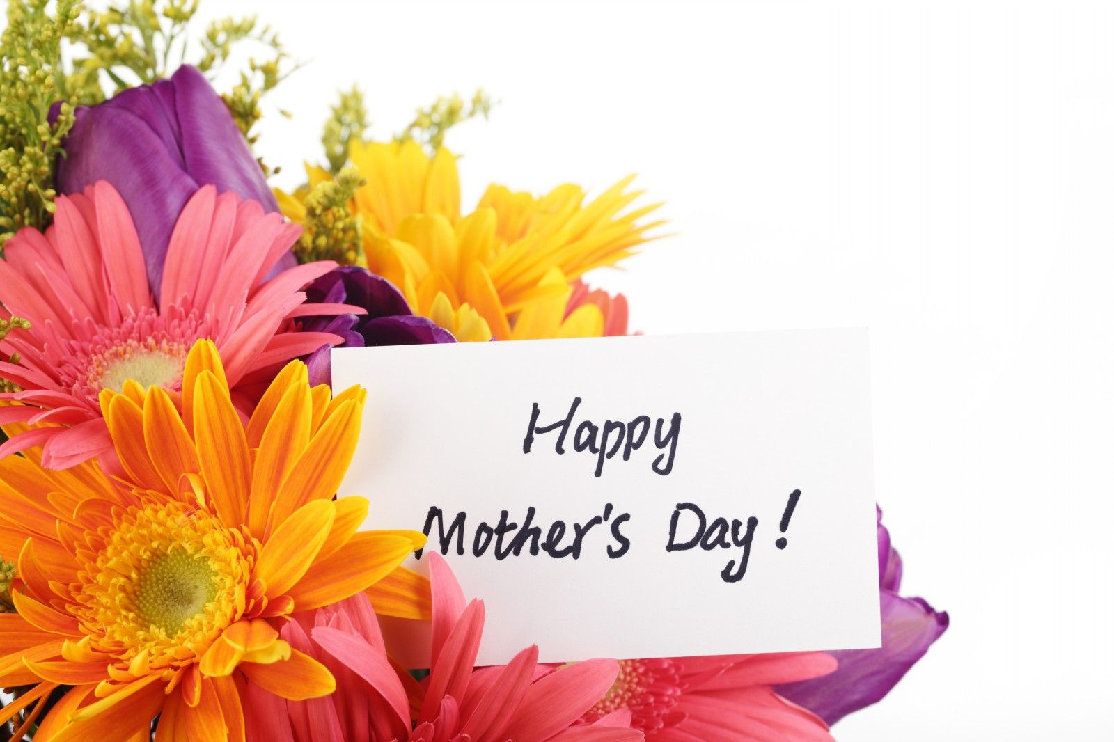 Mothers Day Flowers Background Free Large Images Different