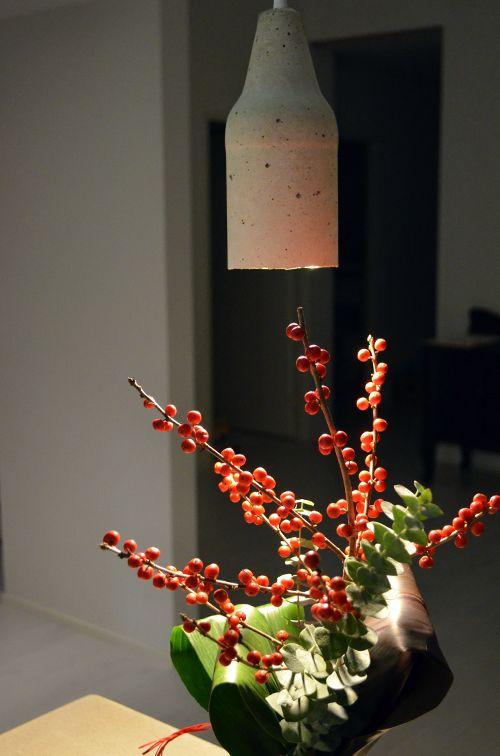 Tee-se-itse betonivalaisin - teko-ohjeet | Asuntomessut