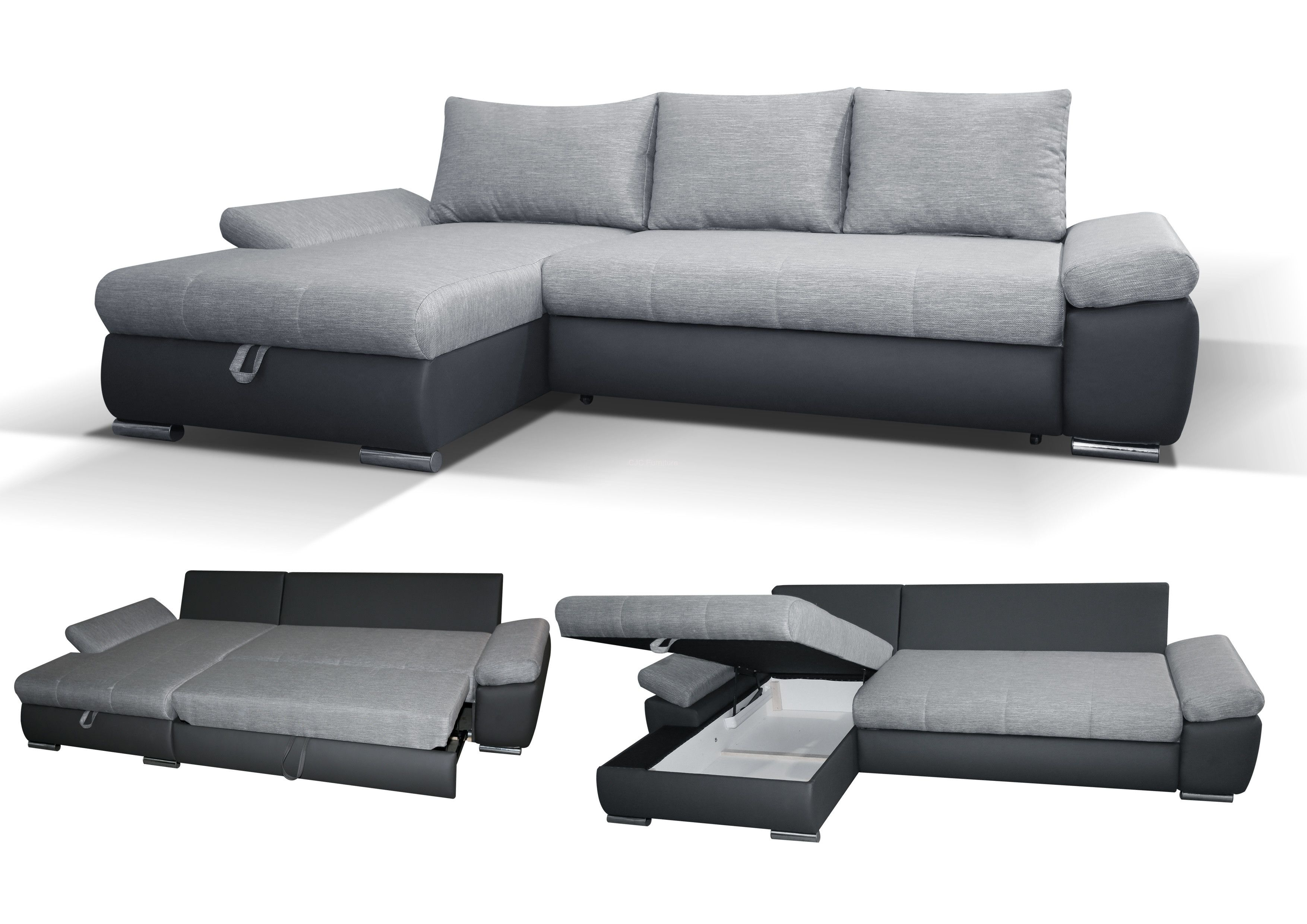 A Corner Sofa Bed For Your Home Caserto Corner Sofa Bed Left Handed Amluccp Corner Sofa Bed Modern Sofa Bed Best Sleeper Sofa