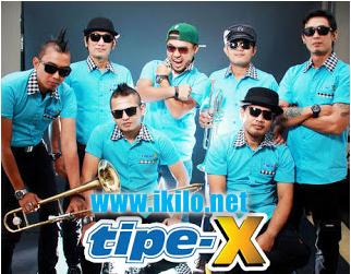 Download Kumpulan Lagu Tipe X Full Album Terbaru