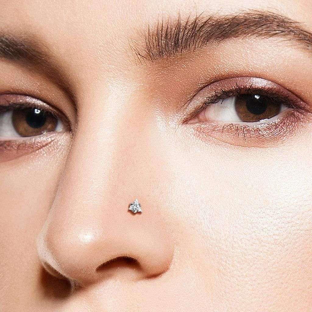 48+ Types of nose studs ideas in 2021
