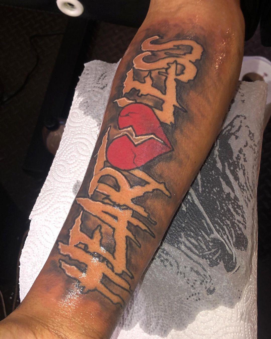 Heartless Tattoo Designs : heartless, tattoo, designs, HEARTLESS, Heartless, Tattoo,, Stylist, Tattoos,, Sleeve, Tattoo