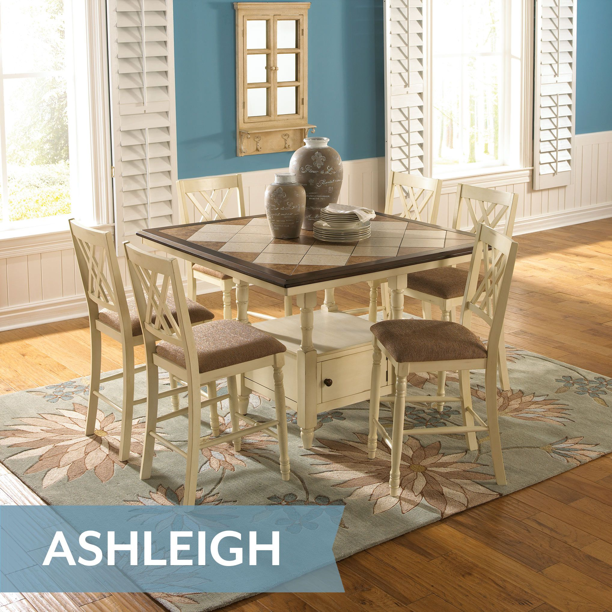 Ashleigh Dining Room Dining Room Sets Dining Furniture Furniture