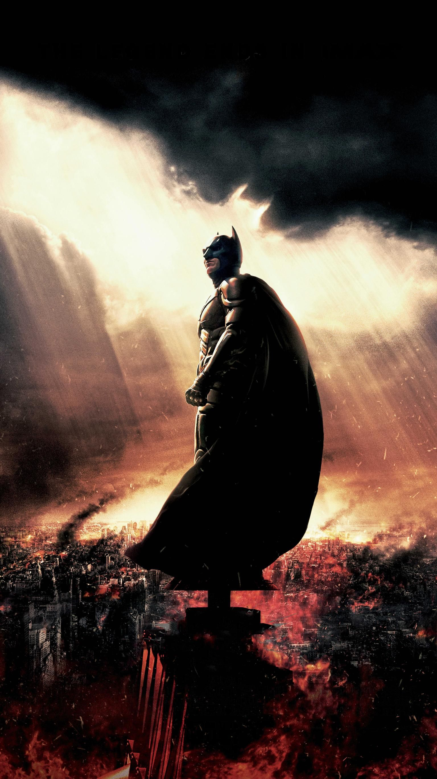 The Dark Knight Rises 2012 Phone Wallpaper Moviemania Dark Knight Wallpaper The Dark Knight Rises Batman