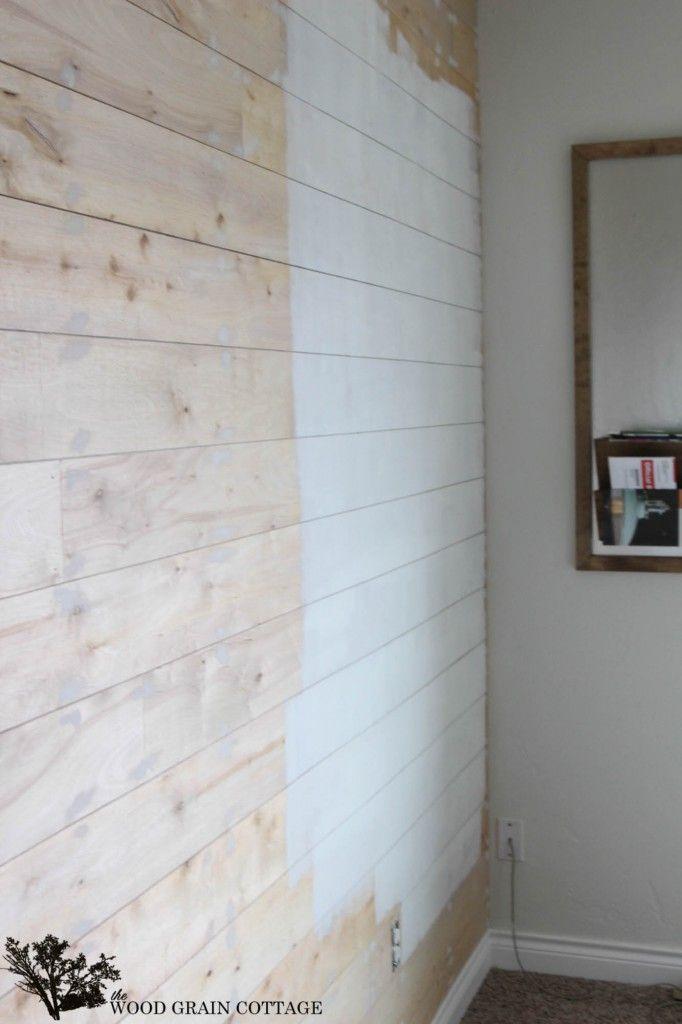 Office Plank Wall Hang Bag Planked Walls And Wood Grain