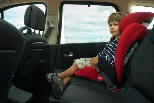 We talked to Child Passenger Safety Technicians — who have received ...