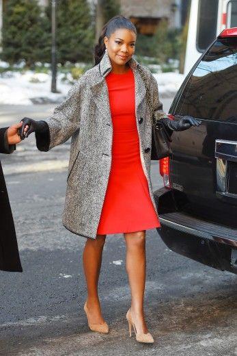 Gabrielle Union's Top 40 Stellar Style Moments   Vixen ...