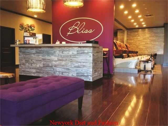 Photo of Bliss+Nail+Spa+Brings+ Relaxation+Back+Into+ the+Salon –  #B