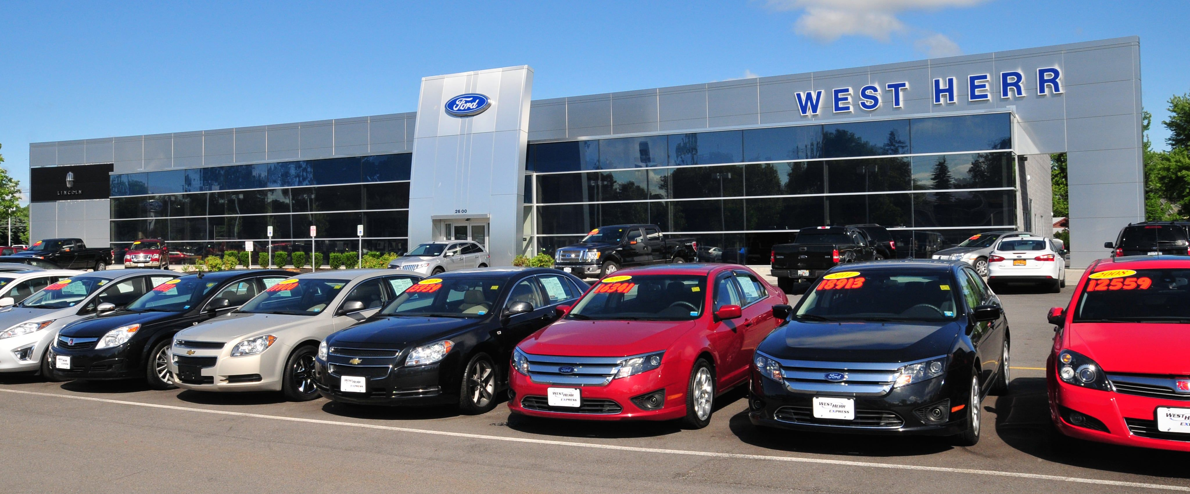 West Herr Used Cars >> West Herr Buffalo Ny Used Car Dealer Rochester Used Autos