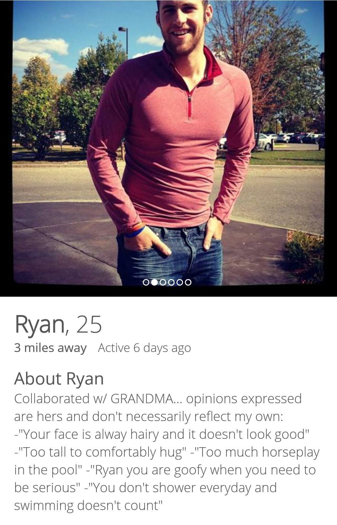 Collaboration With Grandma R Tinder Tinder Profile Make Me Laugh Humor