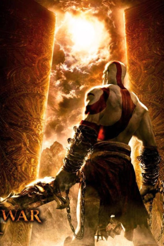 Download God Of War Hd Live Wallpaper Apk 1 0 Only In
