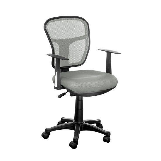 Buy Modern Home Office Chair Furnitureinfashion Uk Office Chair Stylish Office Chairs Mesh Office Chair