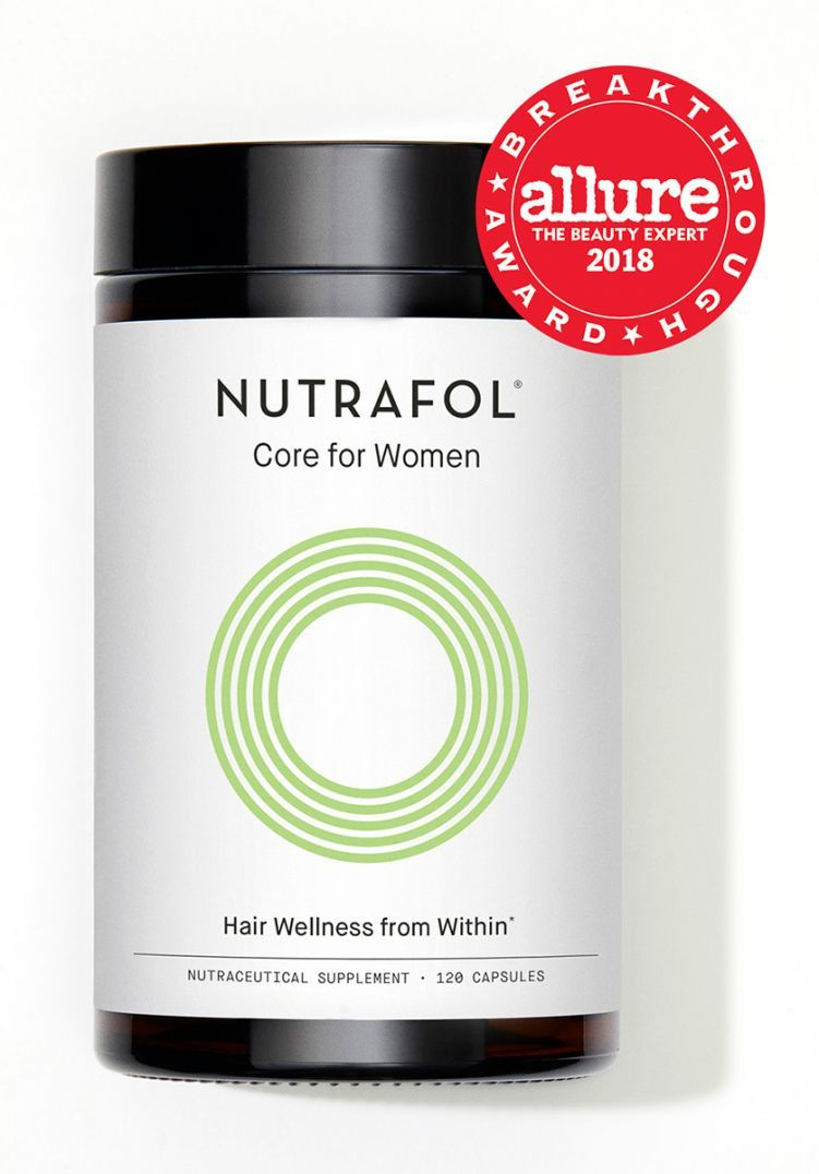 Vitamins for Hair Growth and Hair Supplements for Women | Nutrafol