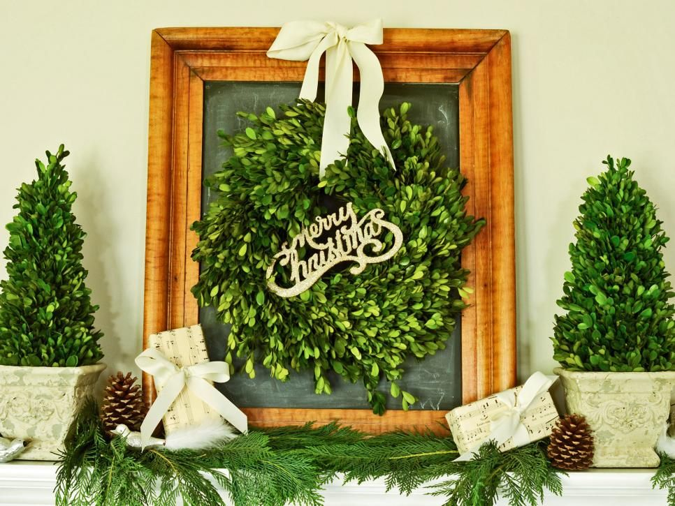 25 Indoor Christmas Decorating Ideas Decoration, Holidays and Wreaths