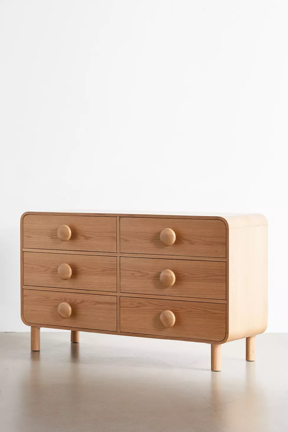Tabitha Tall Dresser 6 Drawer Dresser Dresser Drawers Dresser [ 1463 x 976 Pixel ]