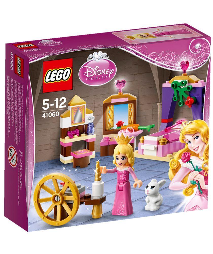 Buy Lego Disney Princess Sleeping Beautys Royal Room 41060 At Argos Co Uk Your Online Shop For Lego Lego Disney Lego Disney Princess Disney Princess Set