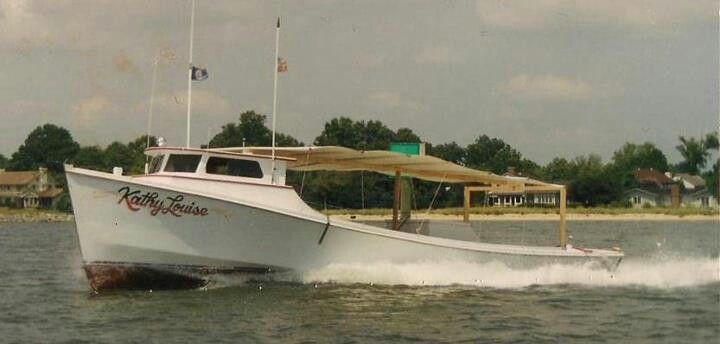 My dads boat working boat boat cool boats