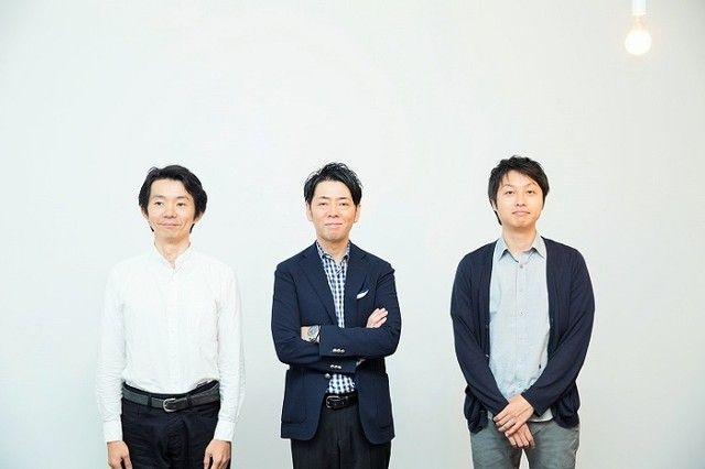 なぜ 佐藤可士和さんの事務所は少人数で次々と世界にインパクトをもたらせるのか クリエイティブスタジオ Samurai のチーム作り 1 3 チーム作り 和 佐藤