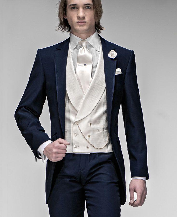 Italian fashion wedding suits, model: F09-(53) | men\'s wear ...