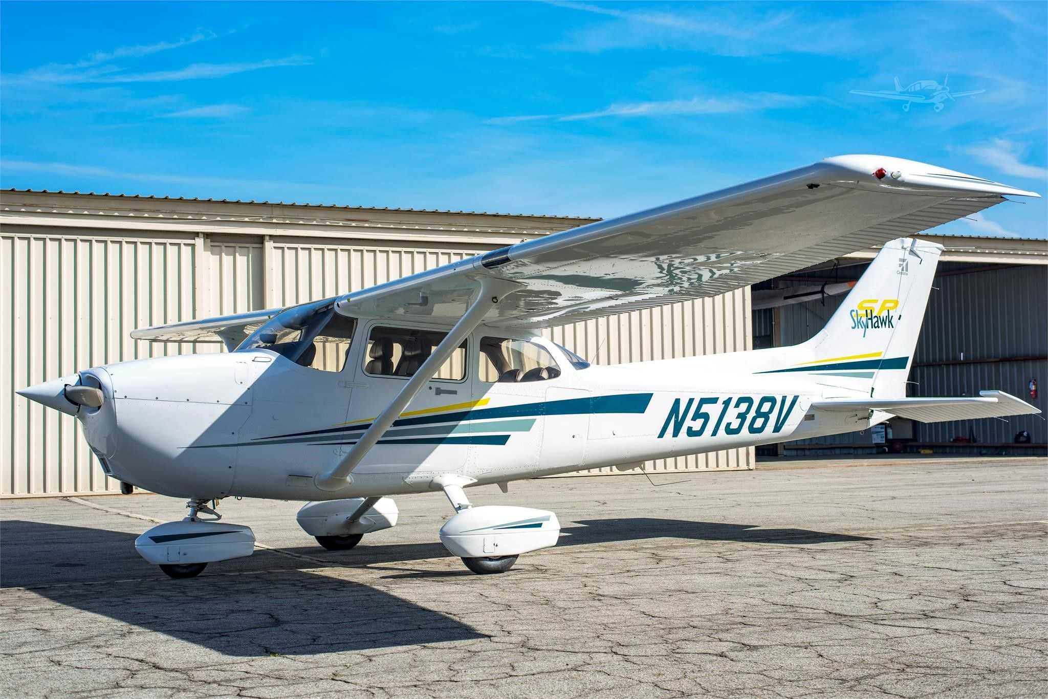 Pin by D.B. Cooper on Cessna SEL Cessna 172, Plane, Aircraft