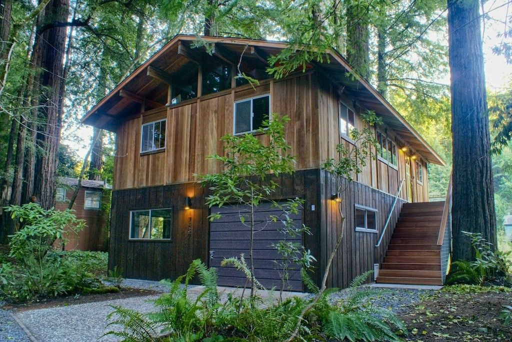 Guerneville Vacation Rental