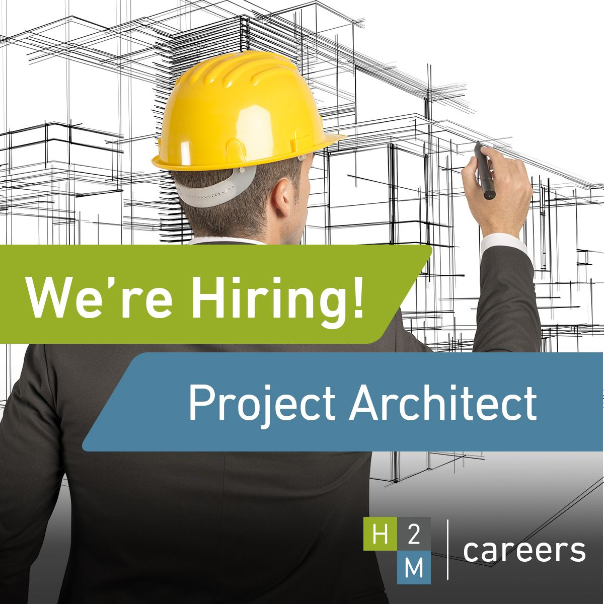 We Re Seeking A Project Architect With 7 10 Years Of Experience In