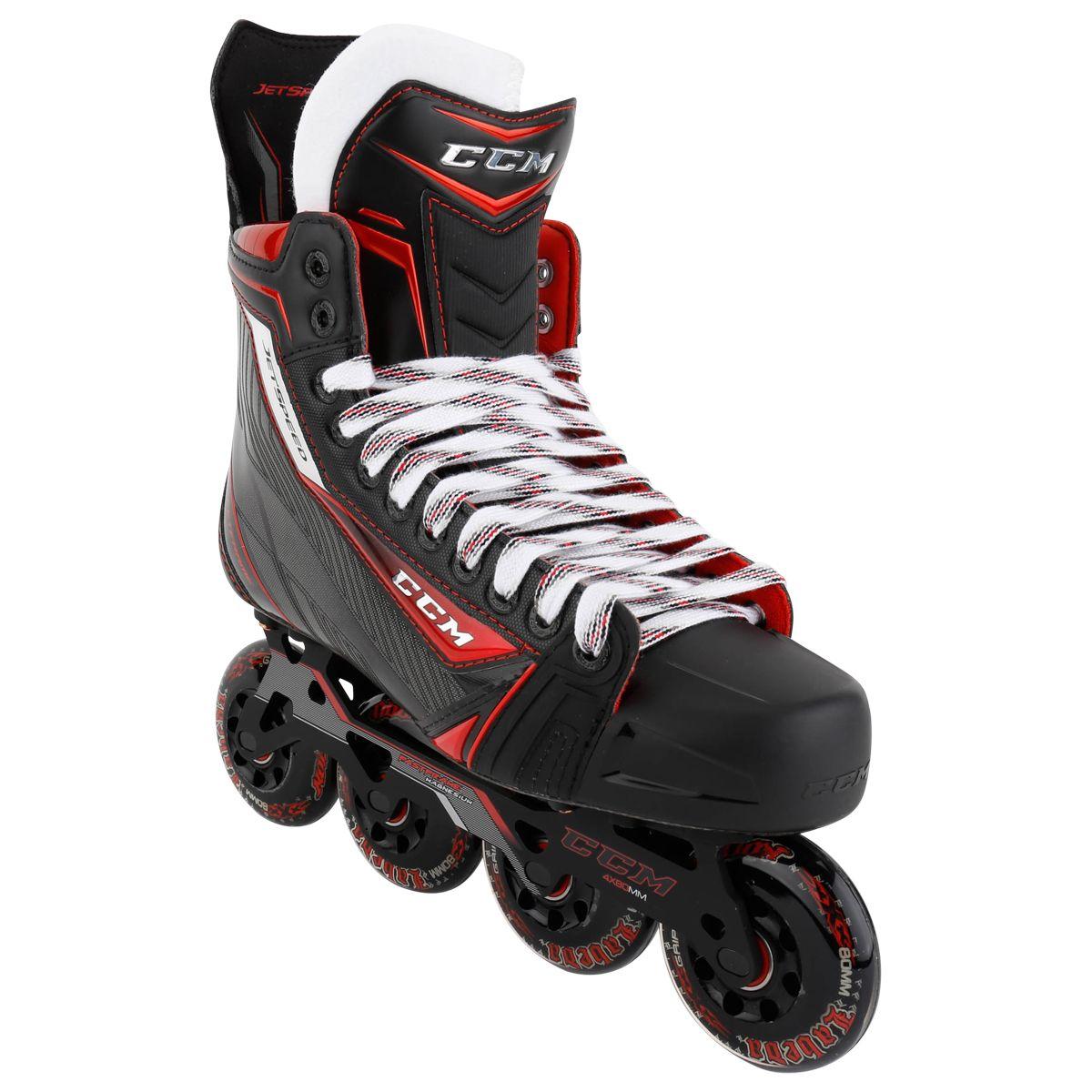 Hot 27 Erschrecken Benutzerdefinierte Inline Hockey Skates Wird Schlag Ihre Meinung Hockeys Info Rollschuhe Hockey Skaten