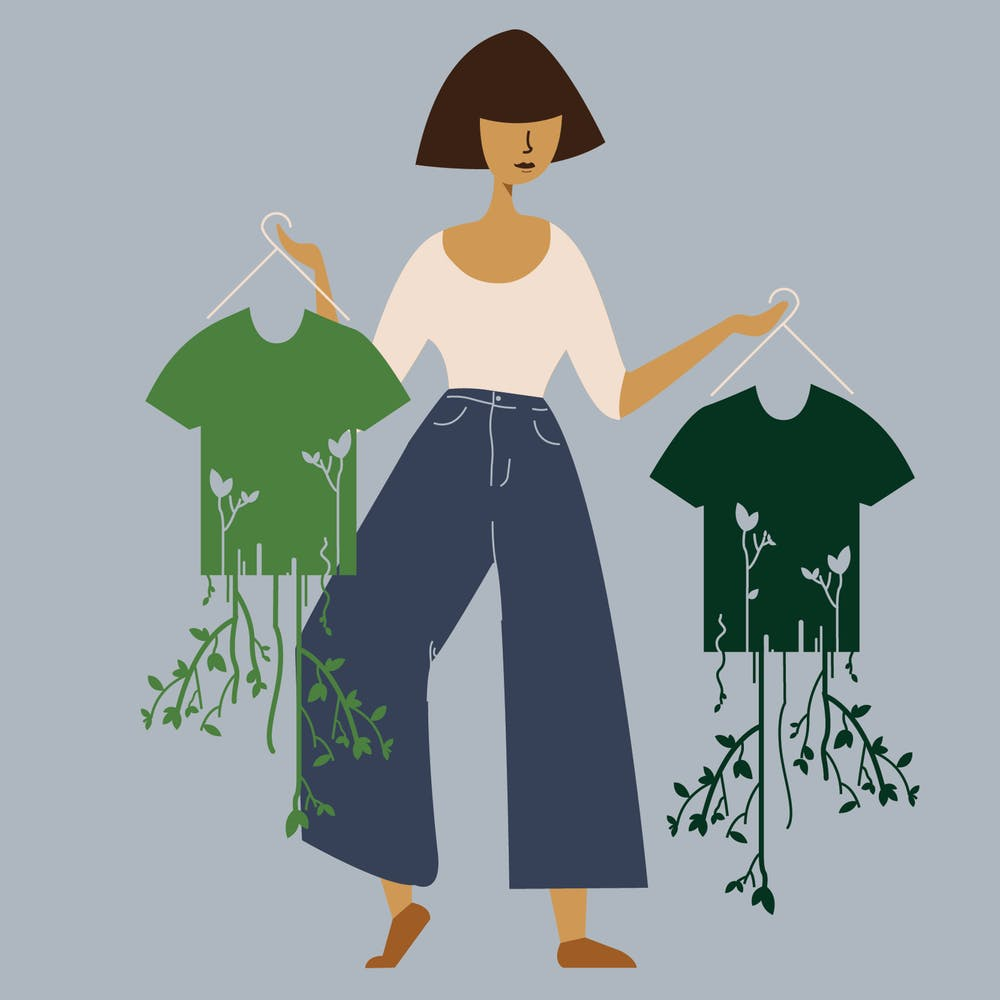 4 sustainable fashion brands to be environmentally stylish - The Post   Ethical  sustainable fashion, Sustainable fashion brands, Sustainable fashion