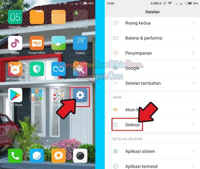 Ini Cara Menambah Akun Google Di Android Lakukan Edit Profil Gmail Untuk Membuat Akun Play Store Tetap Aman Walau Punya 2 Lebih Emai Android Google Samsung