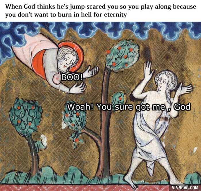 Latest Funny Art Good god this is bad Good god this is bad - 9GAG 3