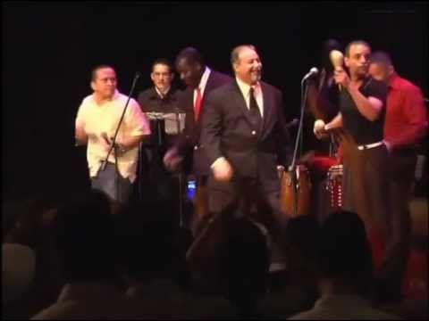 Los Hermanos Lebron Disco Bailable / Salsa y Control