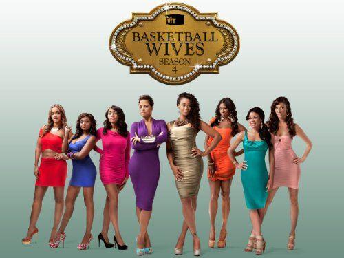Basketball Wives 4 Guilty Pleasure Basketball Wives Basketball Wives La Seasons