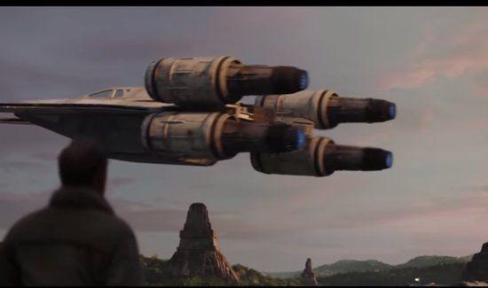 Dit is de trailer van de nieuwe Star Wars (video)
