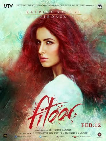 Fitoor, inspired by Charles Dickens' Great Expectations By Margaret Graham http://www.frostmagazine.com/2016/02/fitoor-inspired-by-charles-dickens-great-expectations-by-margaret-graham/ via @frostmag @utvfilms #Bollywood #film Fitoor, inspired by Charles Dickens' Great Expectations By Margaret Graham picAposterhir