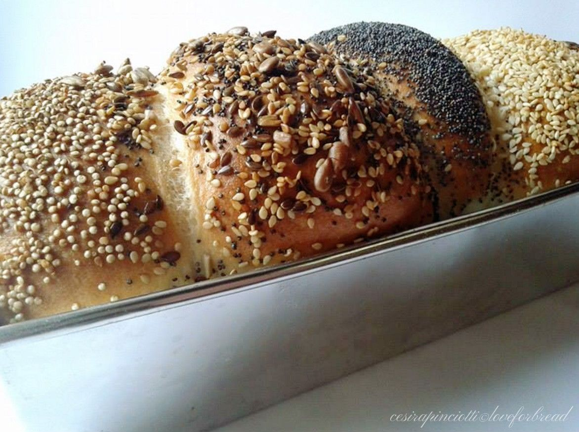 Bread without glutine7
