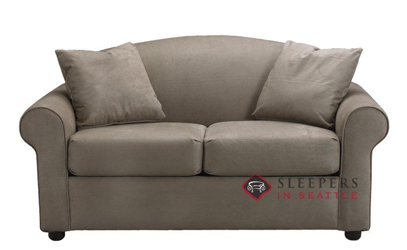Best Savvy Chicago Twin Sleeper Sofa Loveseat Sofa Bed 640 x 480