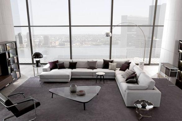 Argo Sofa Lazy Ln Furniture Sofa Sectional Sofa