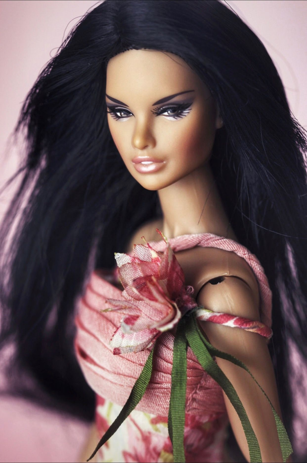 Pin by kelly henigan on fashion doll pinterest dolls barbie
