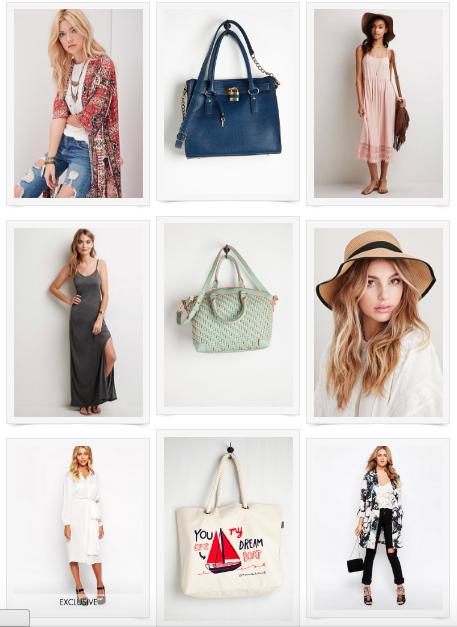9e0a587f0a4e Date Essentials For A Summer Day - Dresses - Bags - Accessories | Desiree  Hartsock Bridal