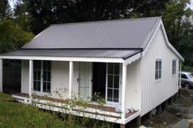 Best Timber Cottage From 1880 Cottage Company Nz Planning A 400 x 300