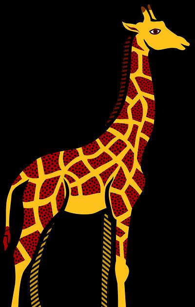 21 Gambar Kartun Zirafah Gambar Gratis Di Pixabay Jerapah Hewan Safari Kartun Download Apakah Nama Zirafah Dari Madagascar Kam Gambar Kartun Kartun Gambar
