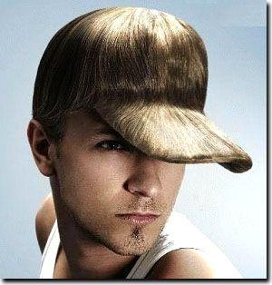 Cap Hair Strizhki Parnej Podrostkovye Strizhki Muzhskie Strizhki