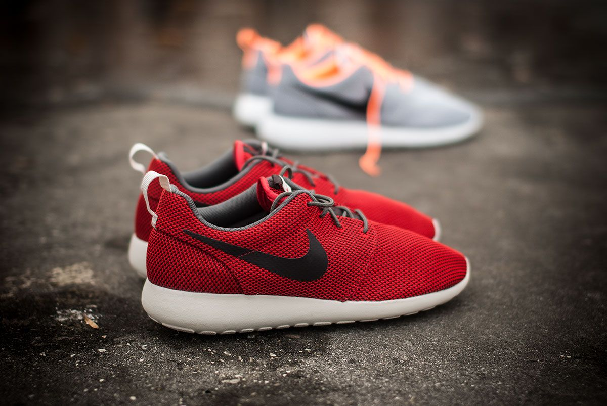 brand new 42138 dab2c  Nike  Roshe Run iD customize your own design