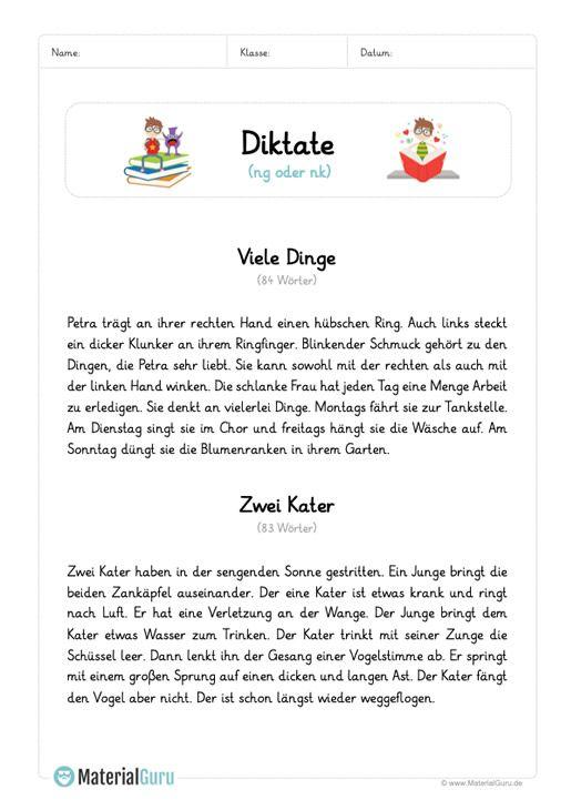 Diktat auf deutsch schreiben einen zeitungsartikel schreiben 8 klasse