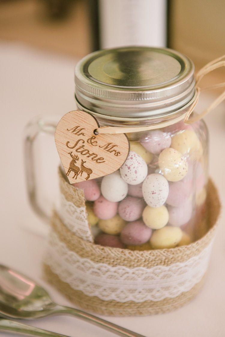 413 Best Wedding Favours Images On Pinterest