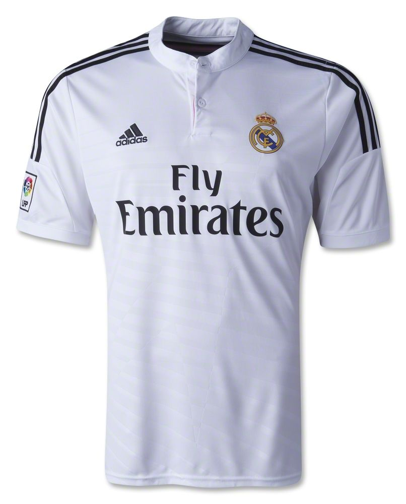 Real Madrid Football Jersey Online