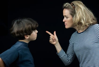 A Woman's Journey to Life: Rejections as Parental Authority - Day 336