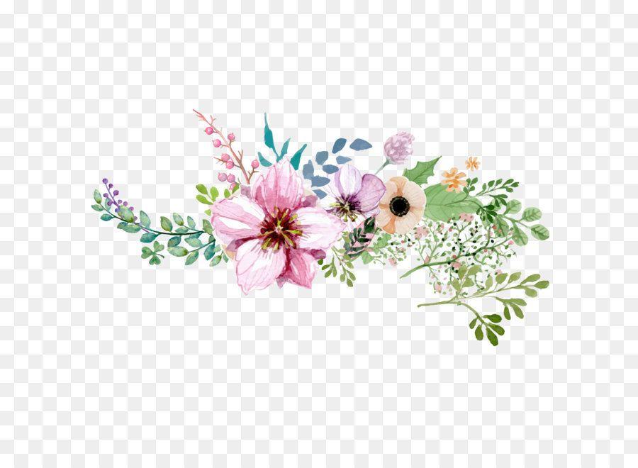 Pin De Juan F En Te Maysoon Fondos Acuarela Logo Salon De Belleza Flores Acuarela
