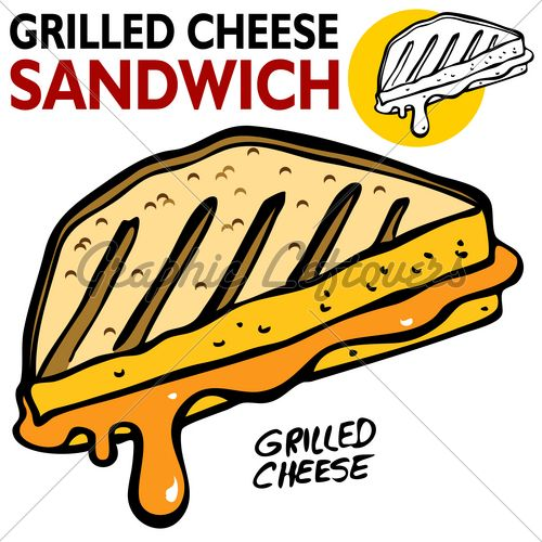 grilled cheese sandwich clipart clipart panda free clipart rh pinterest com Grilled Cheese Day Clip Art grilled cheese sandwich clipart