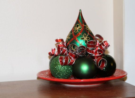 Last One Reduced Price For Sale Want A Beautiful And Unique Centerpiece For Your Christmas Centerpieces Christmas Party Decorations Holiday Hostess Gifts